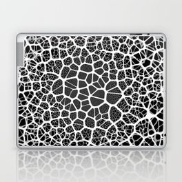 Abstract Neurons Network Laptop & iPad Skin