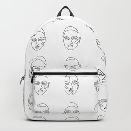 Girl Time Backpack