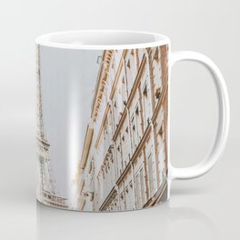 Paris VII Coffee Mug