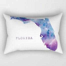 Florida Rectangular Pillow