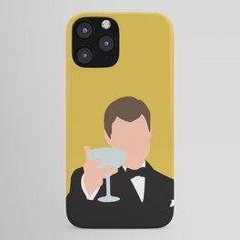 Jay The Great Gatsby movie iPhone Case