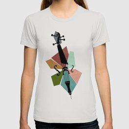 Bach - Cello Suites T-shirt