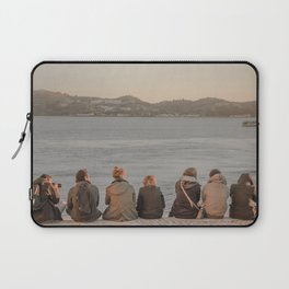 Bus stop Laptop Sleeve