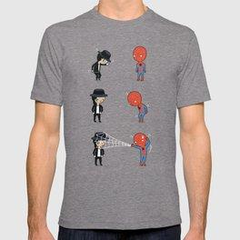 Dance off T-shirt