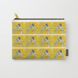 The Delightful SATIE     by Kay Lipton Carry-All Pouch