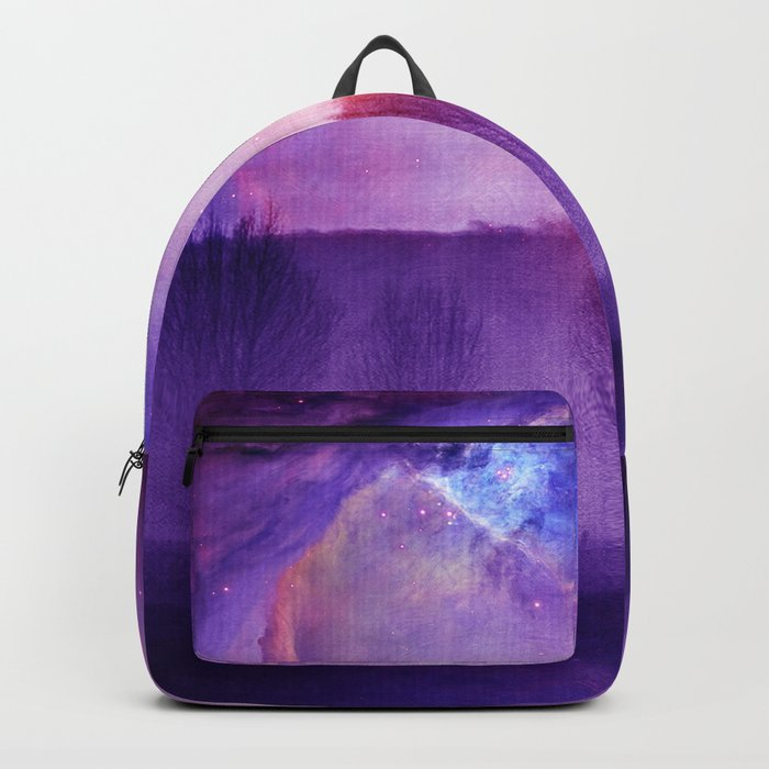 Orion nebula II Backpack