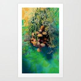 Elicriso Art Print