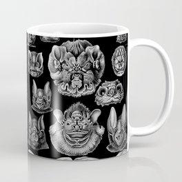 1904 Haeckel Chiroptera Coffee Mug