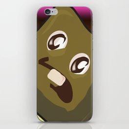 Brownie iPhone Skin