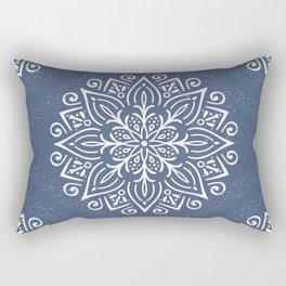 Mandala 47 Rectangular Pillow