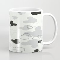 mickey Mugs featuring MICKEY MOUSE by Acus