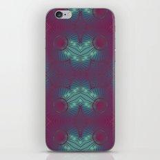 Converge iPhone & iPod Skin