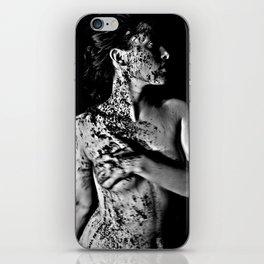 virgil iPhone Skin