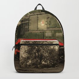 Severn Valley Gronk Backpack
