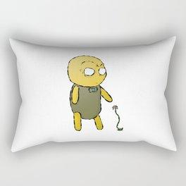 Linda Bloomberg Rectangular Pillow
