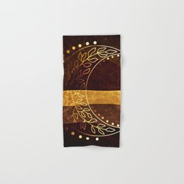 Earth Moon Mama V3 Hand & Bath Towel