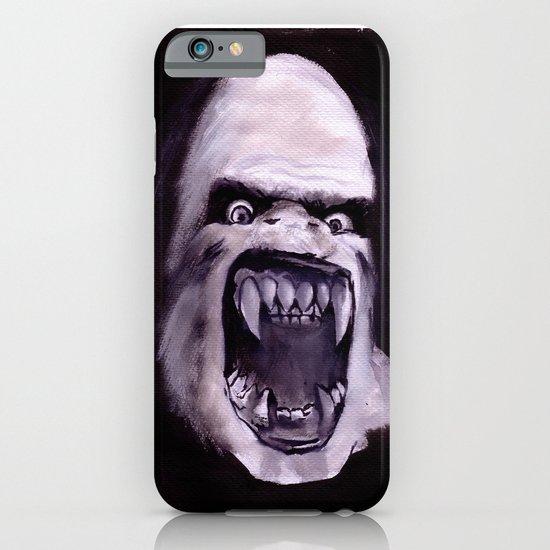 Rawhead Rex iPhone & iPod Case
