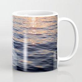 Puget Sound Sunset II Coffee Mug