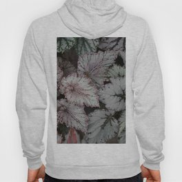 Leaf textures in group Hoody