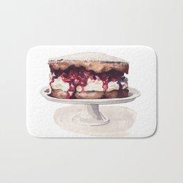 Cake Time! Bath Mat