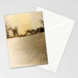 A Serene Life 1D - by Kathy Morton Stanion Stationery Cards