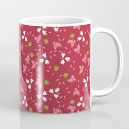 Liberty secondary print Coffee Mug