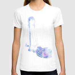 Water Nymph LXXIII T-shirt