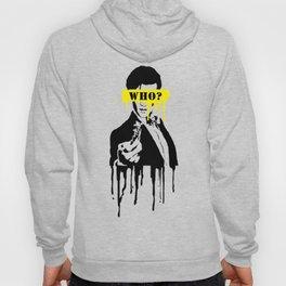 Doctor Who #yellow Hoody