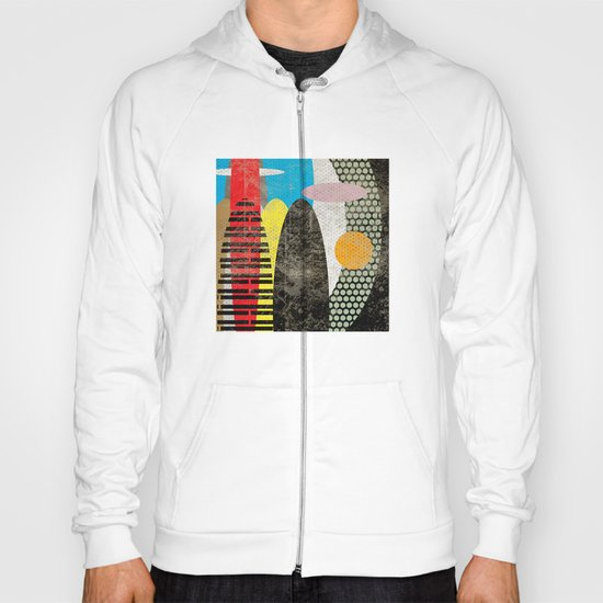 Abstraction I Hoody