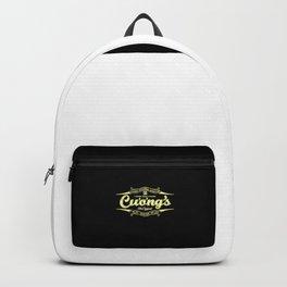 Cuong Backpack