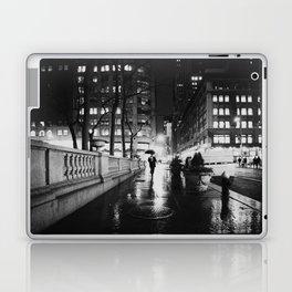 New York City Noir Laptop & iPad Skin