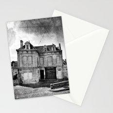 MaiSon HanTée... Stationery Cards