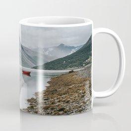 Norway I - Landscape and Nature Photography Coffee Mug