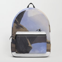 Ancient Land Backpack