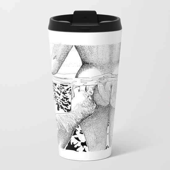 The Swim Metal Travel Mug