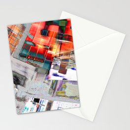 townview Stationery Cards