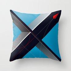 J_212_mckie Throw Pillow