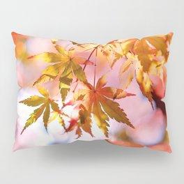 Autumn things Pillow Sham