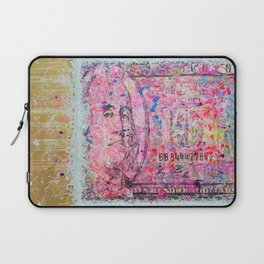 MONEY STA$H Laptop Sleeve
