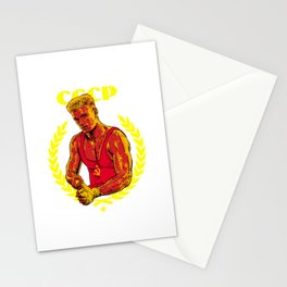 DRAGO Stationery Cards