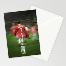 Ronaldo Stationery Cards