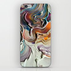Falling Out iPhone & iPod Skin