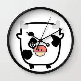 COWY Wall Clock