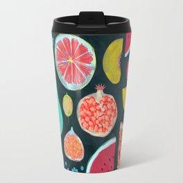 Fruit Travel Mug