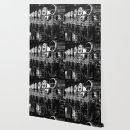 Draft beer Wallpaper