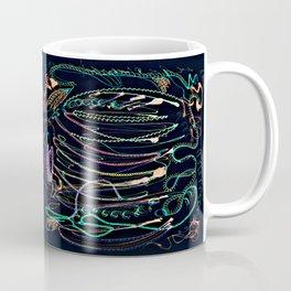 Sneaking Around  Coffee Mug