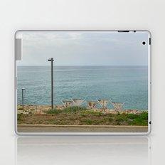 sea shore Laptop & iPad Skin