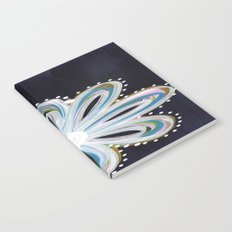 Flower Power Notebook