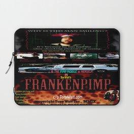 Frankenpimp (2009 ) - 'Original Worldwide Movie Poster' Laptop Sleeve