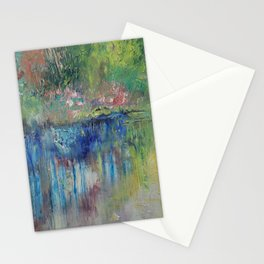Willows Stationery Cards